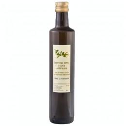 Aceite Arbequina Plantadeta 50cl