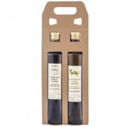 Pack aceite y vinagre Plantadeta